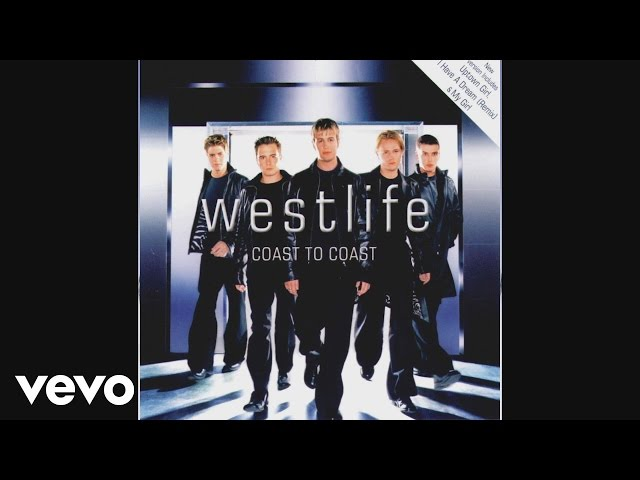 Free Download Program All Or Nothing By Westlife Free