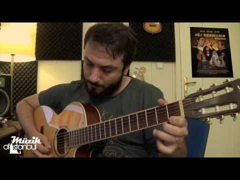 Süt Kardeşler (Kürdilihicazkar Longa) Gitar Cover letöltés