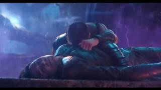 Thor and Loki - I Bet My Life (+IW)
