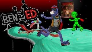 Ben and Ed (5) - Rob-o-Zombie
