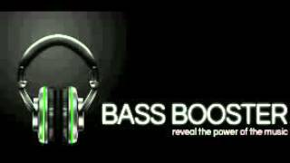 Speaker knockerz- one nite |bass boosted|