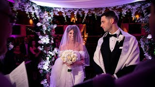 S & K | Rosewood London Wedding, Wedding Video From Rosewood, Jewish Wedding London, Club Live