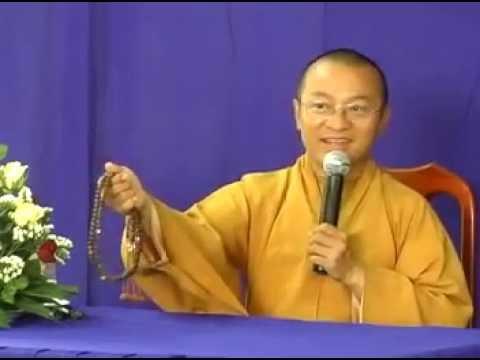 Vấn đáp: Thờ Phật và Niệm Phật (02/04/2011)