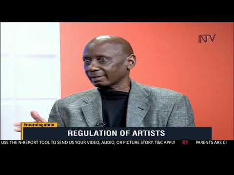 SOLUTIONS: Understanding the reasoning behind regulation of music artistes