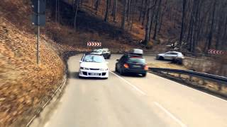 Opel Vectra B Tuning Project Trailer  Next Generation  HD
