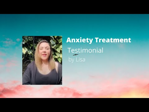 Lisa's testimonial - Hear from a previous client