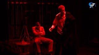 Завершился 23-й международный театральный фестиваль по произведениям Достоевского