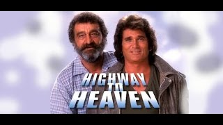 Highway to Heaven - The Trouble with Angels