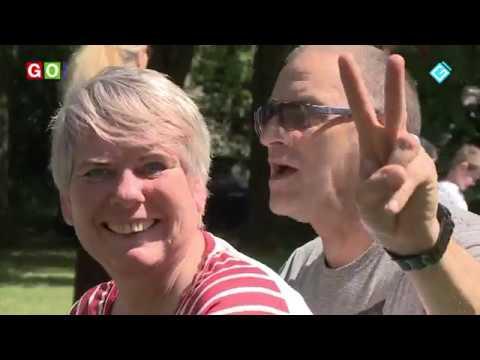 Groot succes tijdens bevrijdingsfestival Oldambt. - RTV GO! Omroep Gemeente Oldambt