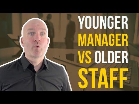 mp4 Managing Older Employees, download Managing Older Employees video klip Managing Older Employees