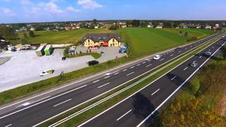 preview picture of video 'Zajazd Bufet Country Kobiór'