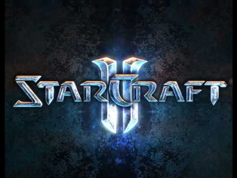 In A World Of Filled With Cheesy Credits Music, StarCraft II Stands Apart