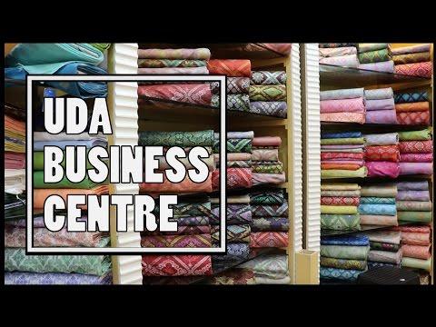 8 Must-Visit Spots at UDA Business Centre