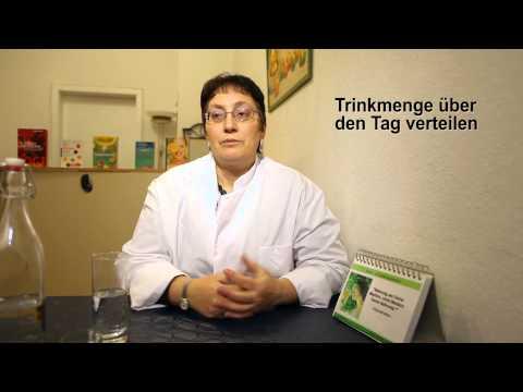 Haben Osteopathen behandeln Hypertonie