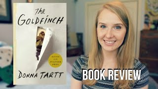 THE GOLDFINCH BOOK REVIEW! | Spoiler Free