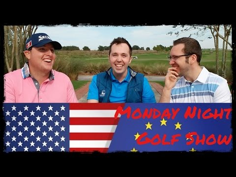 Orlando Special Monday Night Golf Show