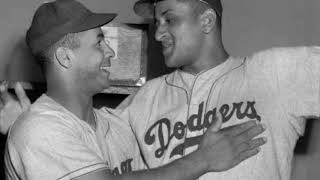 DON NEWCOMBE TRIBUTE