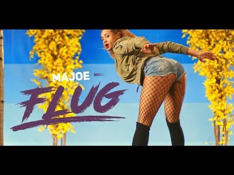 Majoe - Flug Video