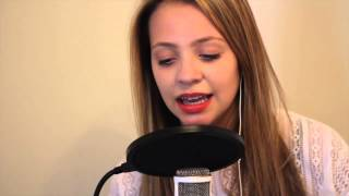 Rhianna Abrey - Roots Before Branches (Glee Cast Cover)