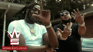 "Eastside Jody - ""Da Streets"" feat. Young Scooter (Official Music Video - WSHH Exclusive)"