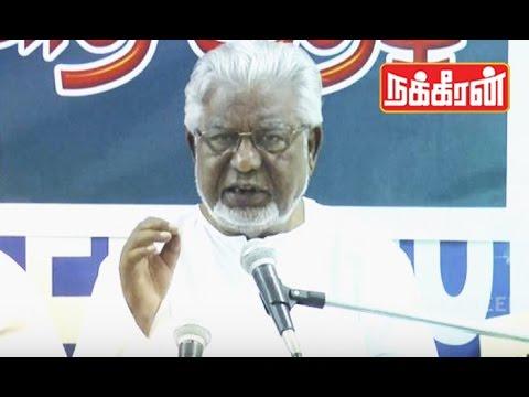 Kaviko-Abdul-Rahman-emotional-speech-about-Cauvery-dispute