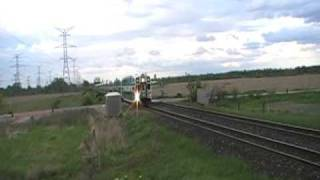preview picture of video 'Go MP40PH-3C Going to Mition @ Milton Yard'