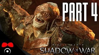 MILÁŠEK! | Shadow of War #4