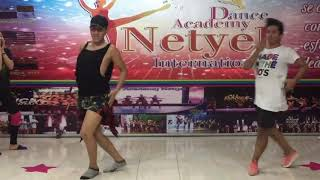 Beyoncé - Single Ladies / Coreografía Aldo Frank / Dance Academy Netyel