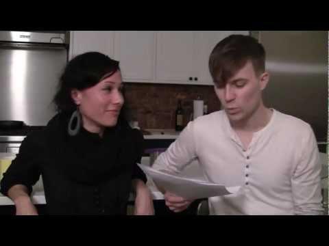 Matt and Kim Real Talk #1