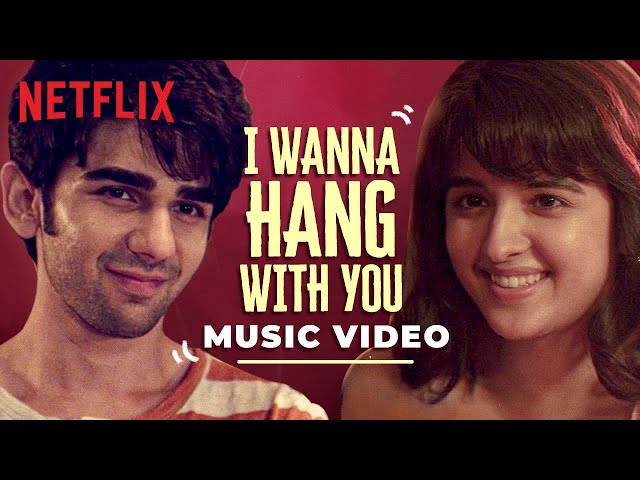 I Wanna Hang With You Ft Shirley Setia Prit Kamani Maska