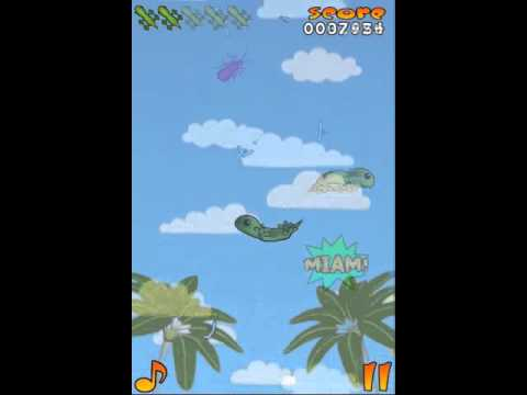 Video of Acrobat Gecko Free