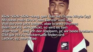 ENO Feat. MERO   Ferrari (Official Lyrics) ❤️