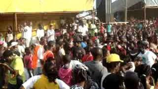 preview picture of video 'Abissa 2012 : GRAND-BASSAM (Côte d'ivoire)'