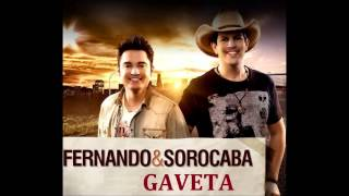 Fernando & Sorocaba - ( Gaveta )