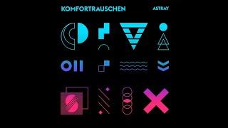 Komfortrauschen feat. Inéz Schaefer, ÄTNA - Astray  - Pop (Astray - 2017)