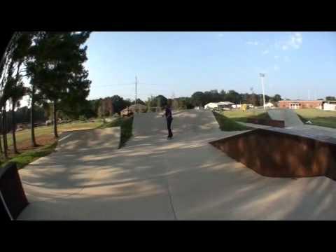 Greensboro Skatepark