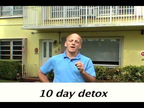 Video Xanax Addiction Treatment