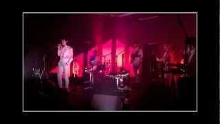 Charlotte Gainsbourg Feat. Connan Mockasin - La Cigale - Jamais