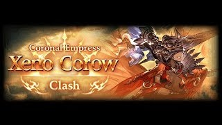Seox is Useless? Xeno Crow Lv 100 Solo (Raid)