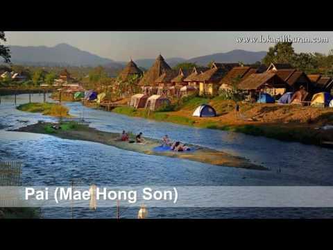 Video Tempat Wisata Terbaik di Thailand