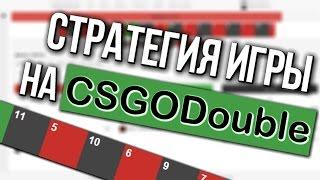 Стратегия и секрет игры на сайте-рулетке CSGOPolygon.com