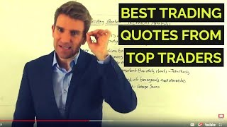 Best Trading Technical Analysis Quotes Ever Said 👍