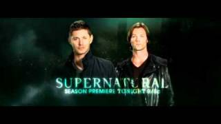 Season 6 - CW Jingle - Jensen's voice over