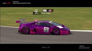 Gran Turismo®SPORT Brands Hatch Online