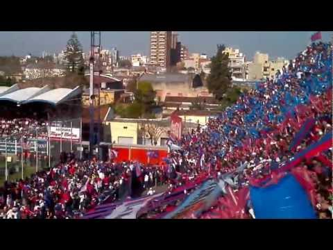 """TIGRE 2 independiente 2  24/06/2012"" Barra: La Barra Del Matador • Club: Tigre"