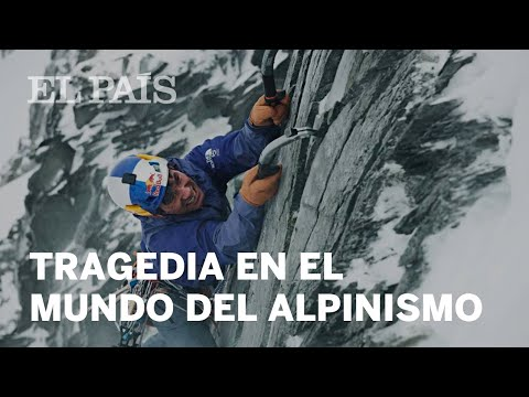 Fallecen tres alpinistas en Canadá a causa de un alud