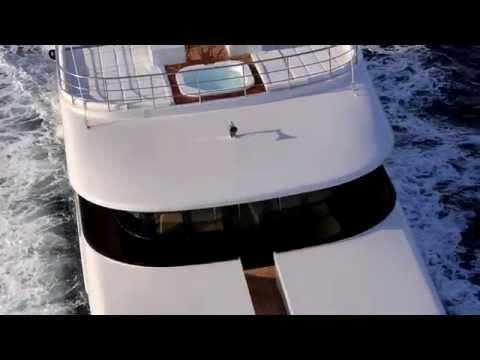 My Darlings Yacht