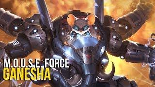 M.O.U.S.E. Force