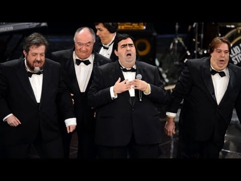 Elio e Le Storie Tese –  The Best of Sanremo 2013