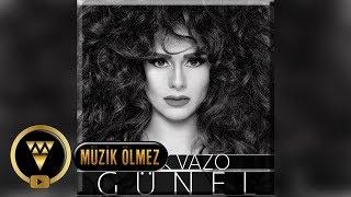 Günel - Kırık Vazo - Official Audio